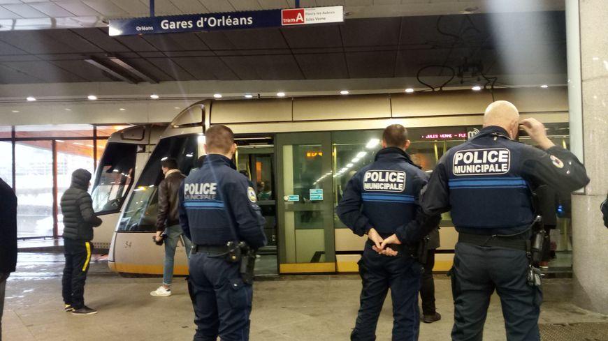 La fraude représente est en baisse depuis 5 ans dans la métropole d'Orléans