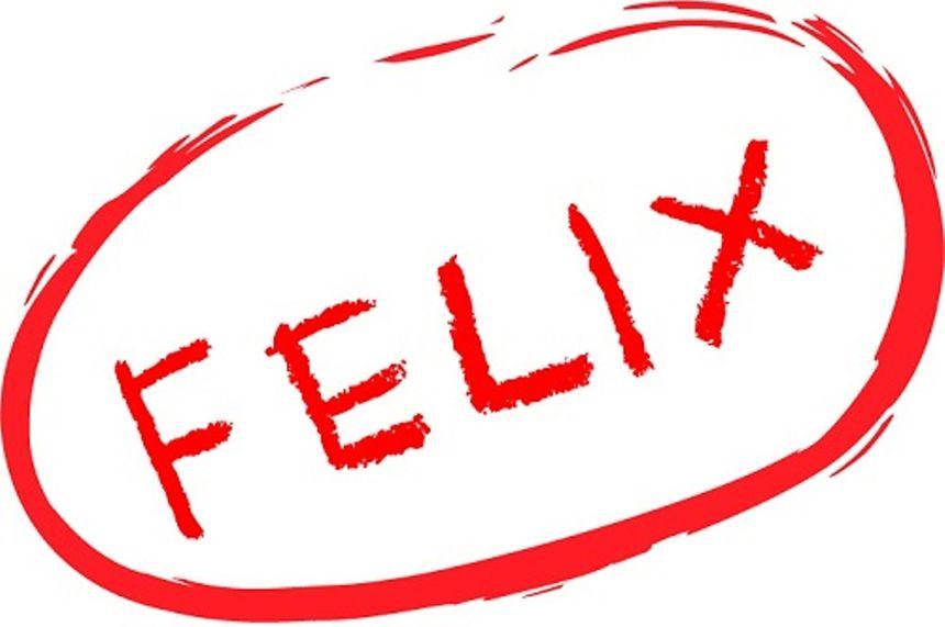 Félix... Le nom du duo !