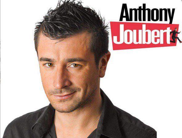 Anthony Joubert
