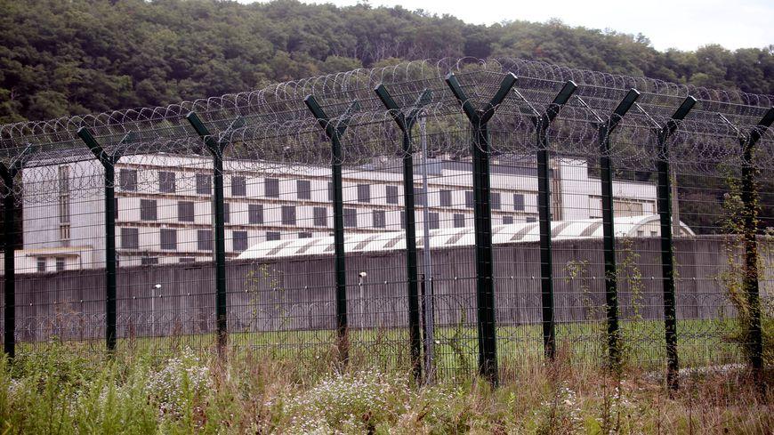 la prison de Varces