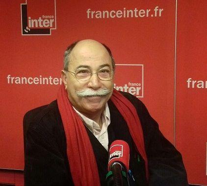 Jean-Pierre Thiercelin, scénariste, auteur, comédien et homme de théâtre.