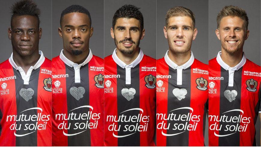 Balotelli, Cyprien, Lees-Melou, Le Marchand et Souquet seront absents contre Toulouse