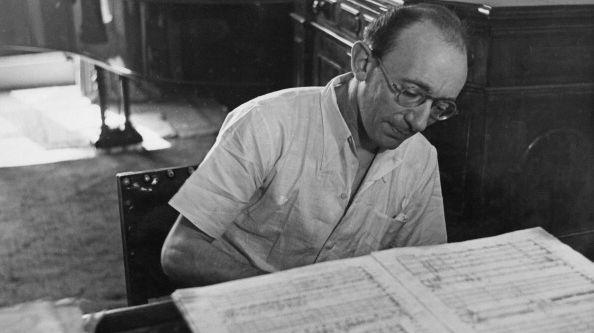 Clifford Curzon, pianiste (4/5)