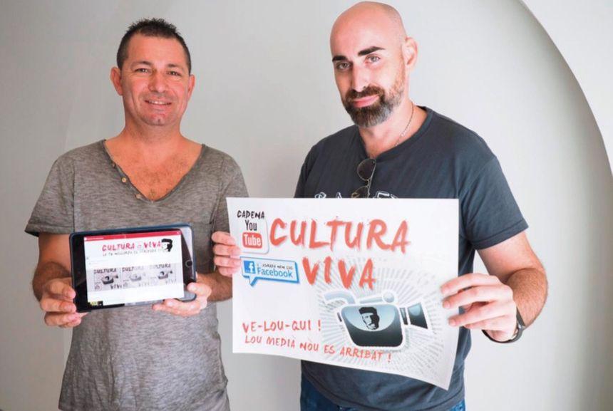 Culture viva 3