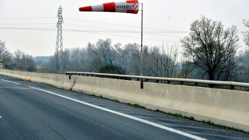 Deux tempêtes successives se sont abattues début janvier en France. (image d'illustration)