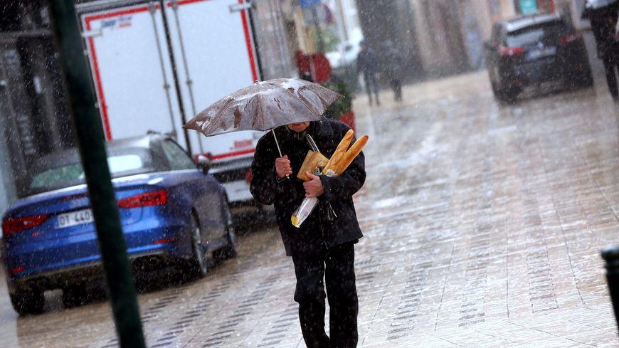 Janvier 2018 aura été un mois pluvieux partout en France