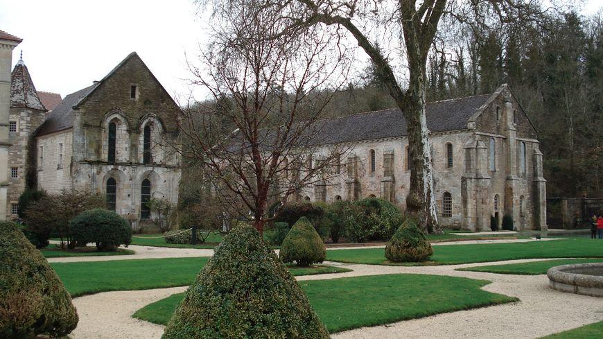L'abbaye de Fontenay reçoit chaque année 100.000 visiteurs