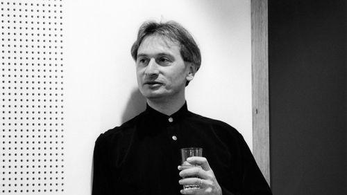 « Vocaluscrit » un portrait des lectures - Patrick Beurard-Valdoye (4/4) : Maitre et serviteur