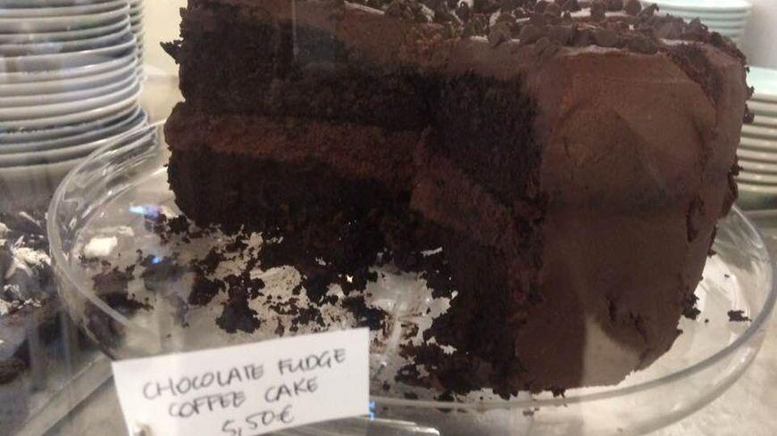 Des gâteaux raffinés et originaux chez Bloom