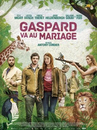 Une comédie sur la famille, dont le cadre principal est un zoo.