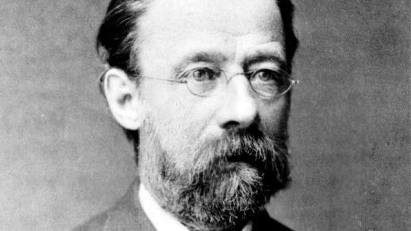 Smetana à Prague en 1876 (1/5)