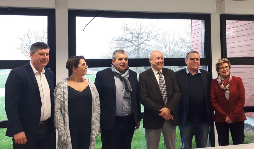 Les conseils municipaux des deux villes ont voté à une large majorité le lancement de l'étude préalable à la fusion