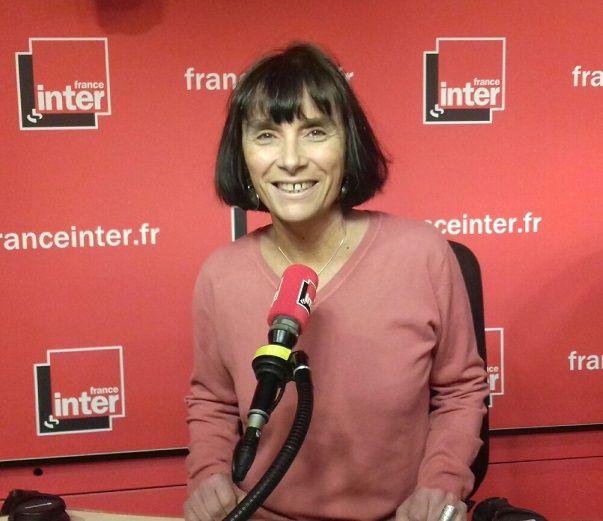 Juliette Morillot, coréanologue