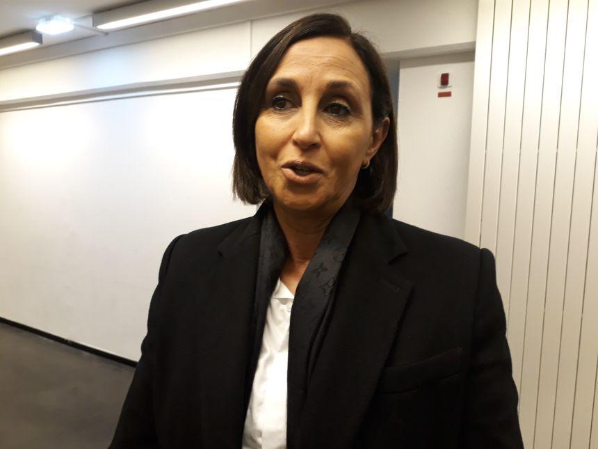Nabila Mounib est la seule femme à la tête d'un parti politique au Maroc