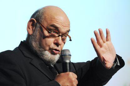Robert Hue en 2010