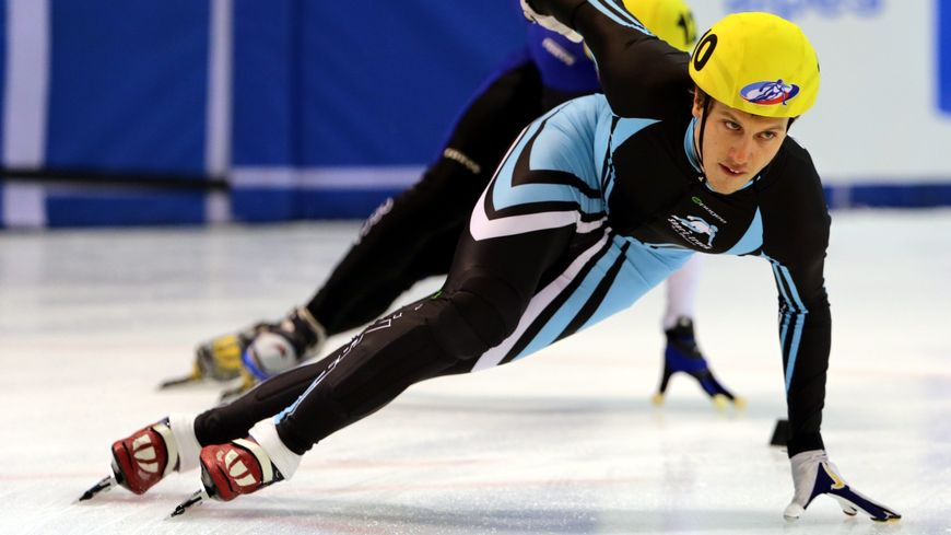 Jeux S'envole Pyeongchang OlympiquesLe Normand Pour Lepape Sébastien 7ygYbf6