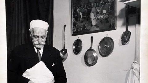 Épisode 2 : Édouard de Pomiane (1875-1964), médecin, chercheur, cuisinier, gastronome