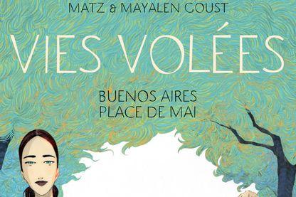 COUVERTURE Vies Volées – Rue de Sèvres