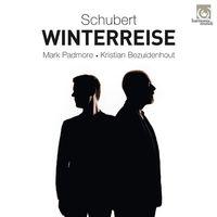 Winterreise D. 911: 7. Auf dem Flusse - pour ténor et piano