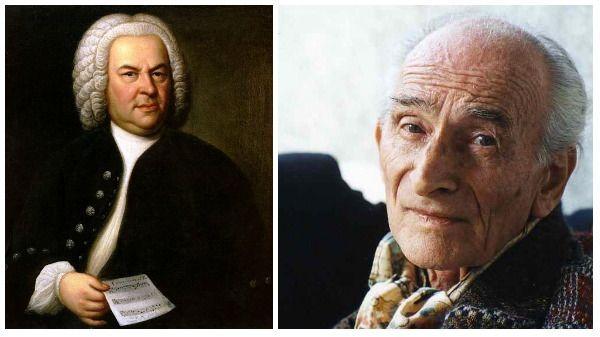Propos sur Bach de Balthus (2001)