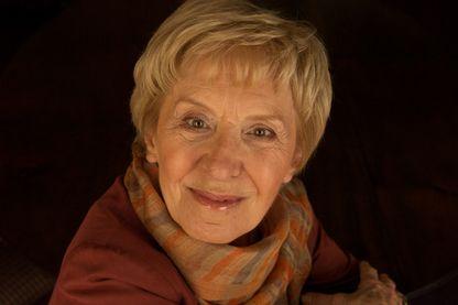 Michelle Perrot professeure émérite d'histoire à l'université Paris-Diderot et militante féministe.