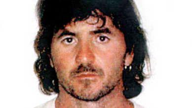 Yvan Colonna, condamné définitivement en juillet 2012 pour l'assassinat de Claude Erignac.