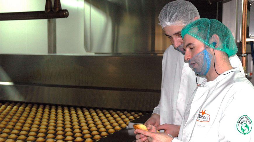 Des postes sont à pourvoir à la fabrication mais aussi à la maintenance et au contrôle qualité.