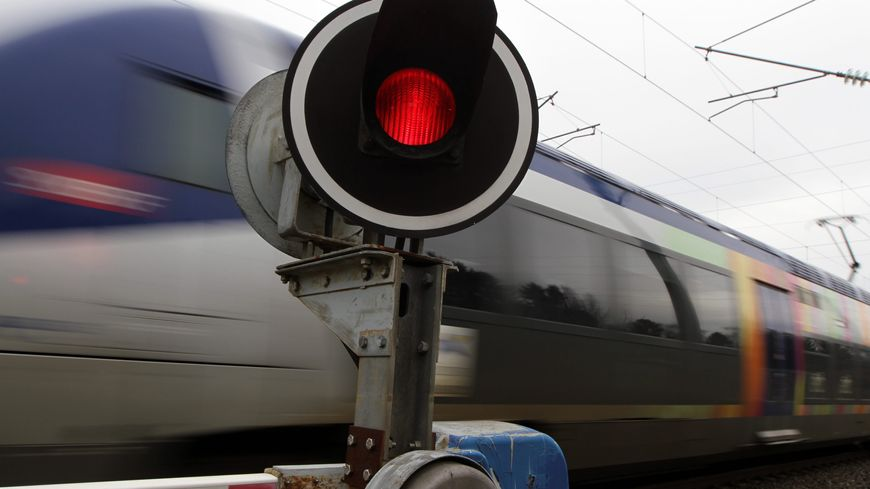 Les accidents de personne sont la hantise des conducteurs de trains