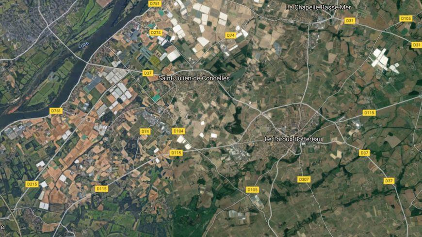 Très proches géographiquement, les villes de Saint-Julien-de-Concelles et du Loroux-Bottereau réfléchissent à fusionner