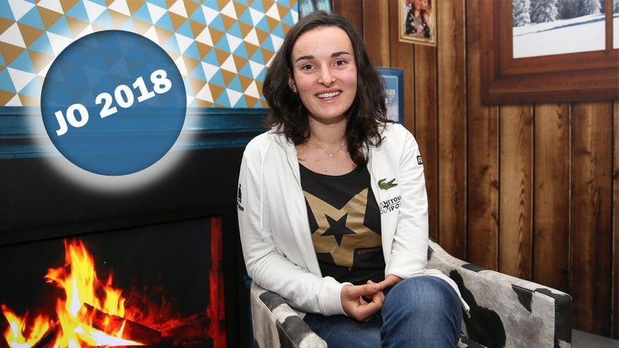 Marie Bochet est une skieuse handisport française.