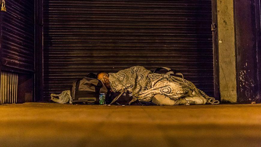 Des places d'hébergement de plus pour les plus vulnérables en région parisienne - Illustration
