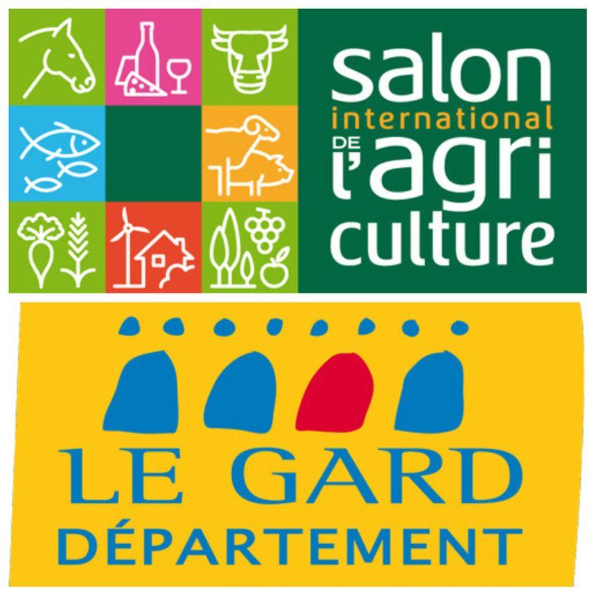 Visitez le Salon de l'Agriculture avec le Département du Gard et France Bleu Gard Lozère