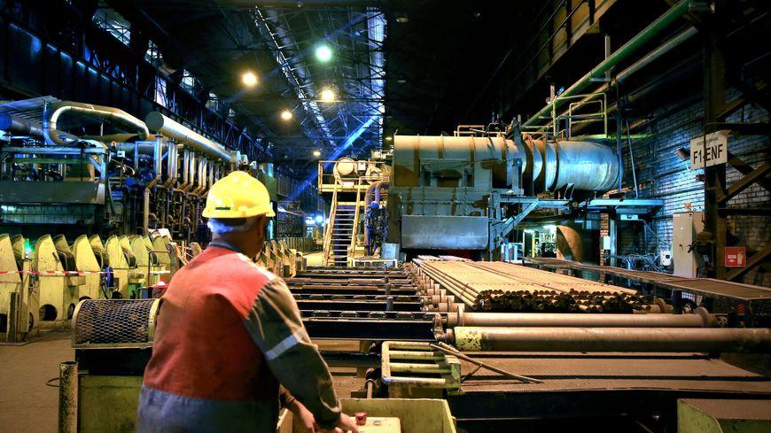 L'aciérie d'Ascométal à Hagondange pourrait fermer d'ici deux ans