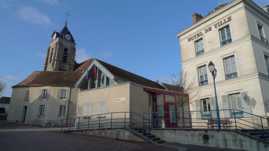 Villeneuve-la-Guyard