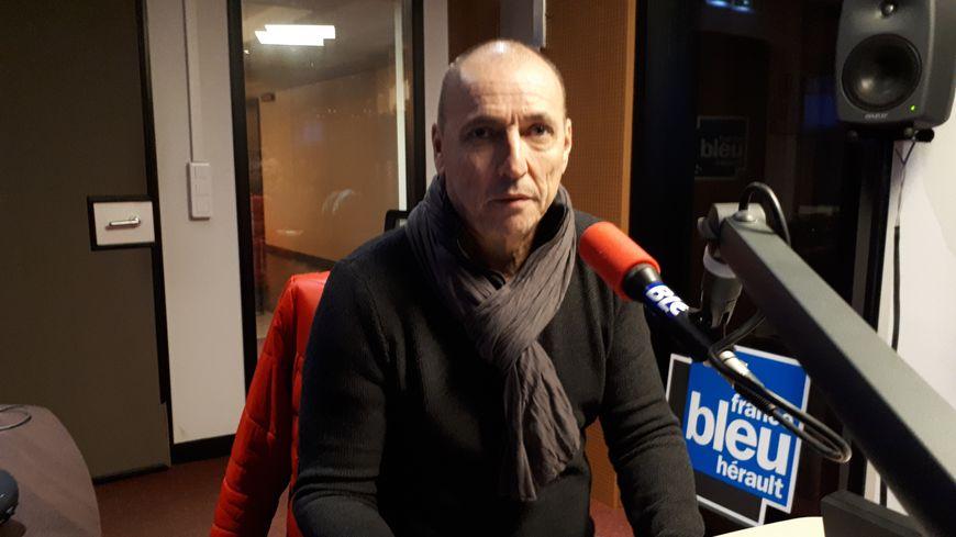 Jean Claude Besseau