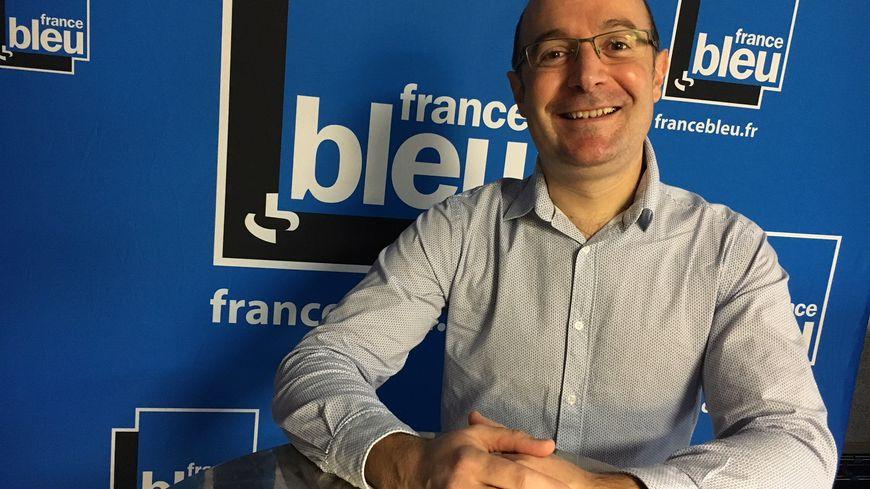 Géraud Delbès