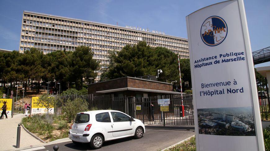 L'assistance publique des hôpitaux de Marseille (photo d'illustration)