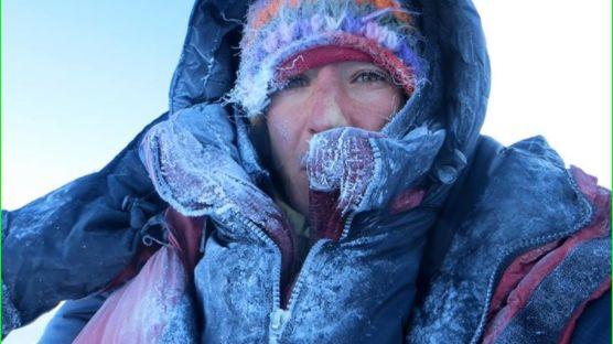 L'alpiniste originaire de la Drôme a été secourue à plus de 6000 mètres d'altitude dans des conditions difficiles dans l'ascension du Nanga Parbat en Himalaya