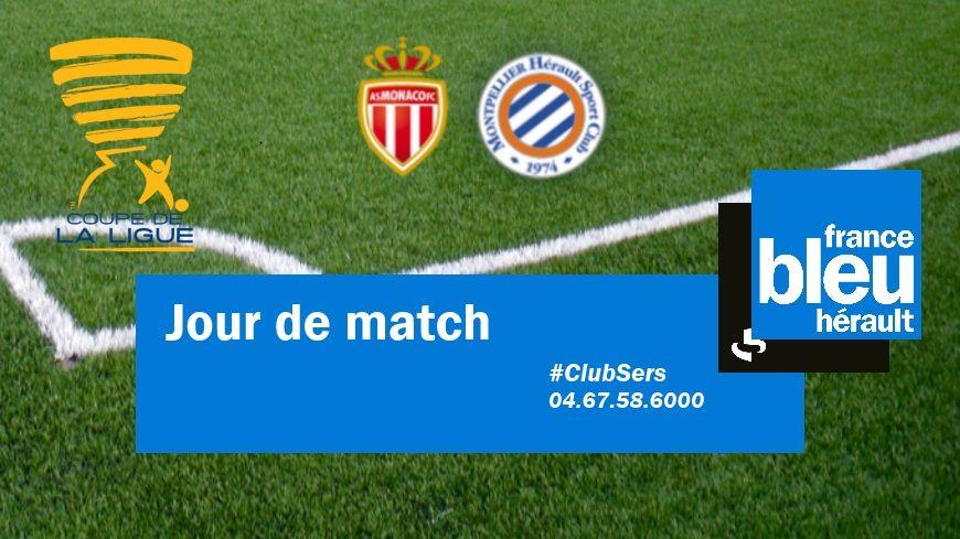 Montpellier est à 90 minutes de dérocher une nouvelle finale après celle perdue en 2011