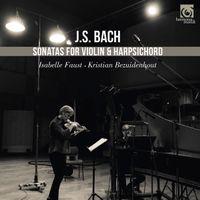 Sonate pour violon et clavecin obligé n°2 en La Maj BWV 1015 : 3. Andante