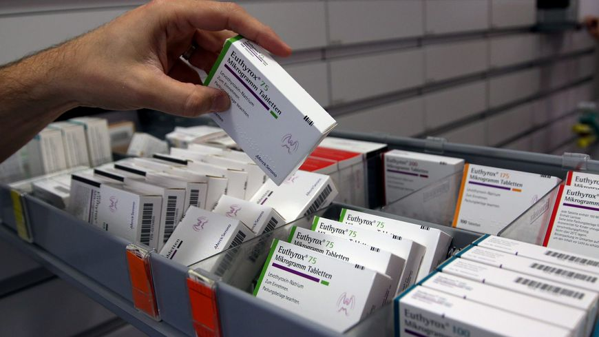Trois millions de personnes se soignent avec du Levothyrox en France.