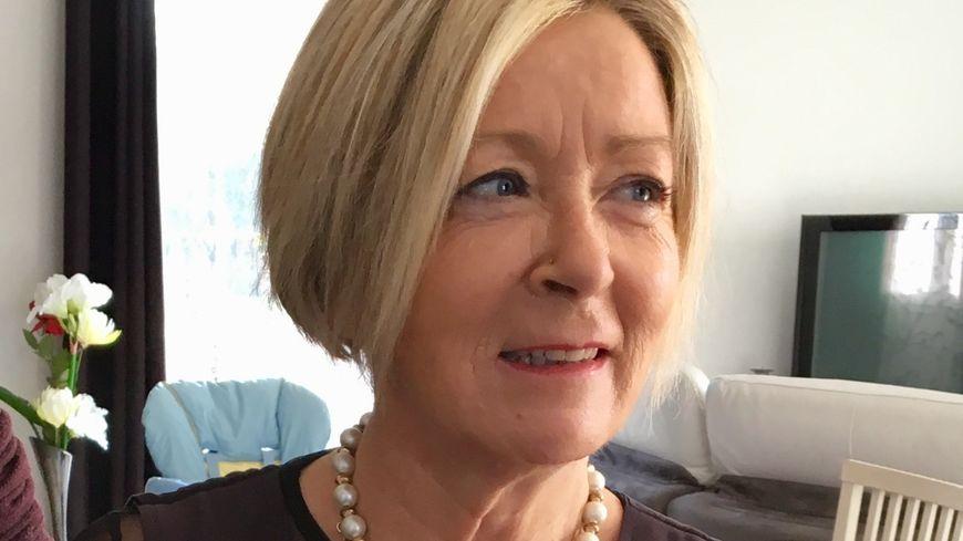 Michèle Garnier est portée disparue