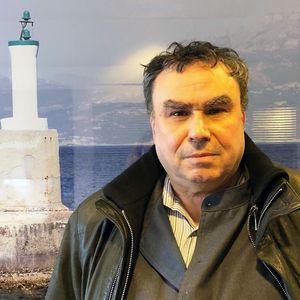 Benjamin Stora, le 25 janvier 2018