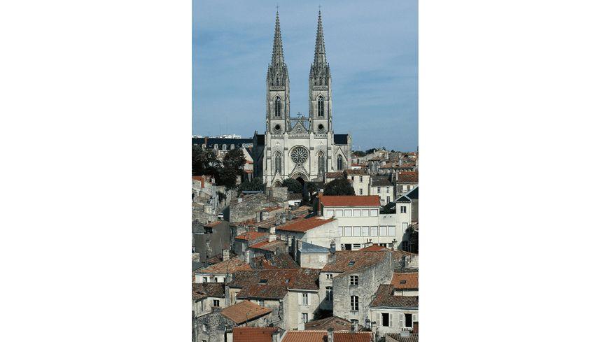La bonne ville de Niort fut victime de la peste en 1603