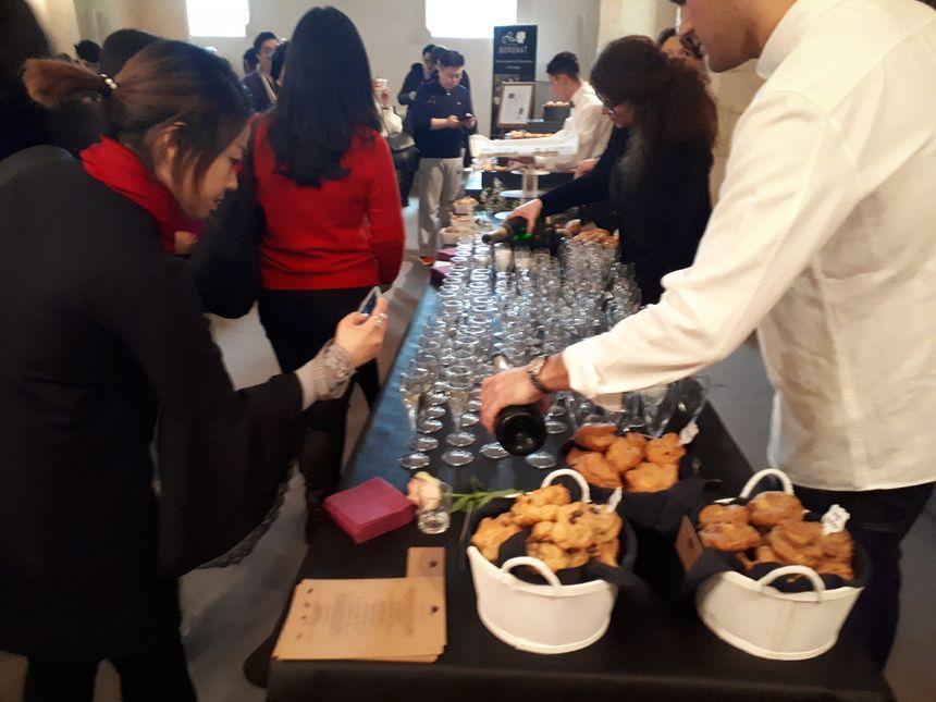 Patrimoine, vin, gastronomie : le meilleur de la Bourgogne en seulement deux heures.