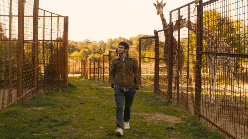 Le film se déroule en très grande partie dans le parc animalier situé près de Limoges.