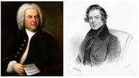 Propos sur Bach de Robert Schumann (1832)