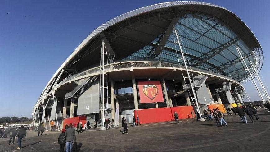 Le Mans FC conseille aux supporters de se rendre en avance au stade.