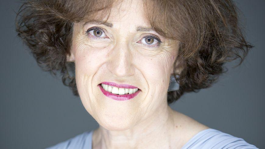 Françoise Lassalle-Cottin, directrice des Masters spécialisés à Kedge BS