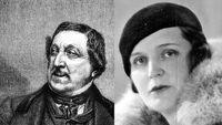Germaine Tailleferre : Le Bel ambitieux- dans le style de Rossini, analyse